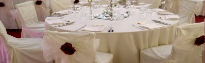 About Us - Chair Covers for Weddings and Private functions