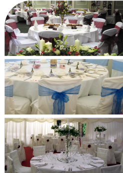 chair cover hire west midlands